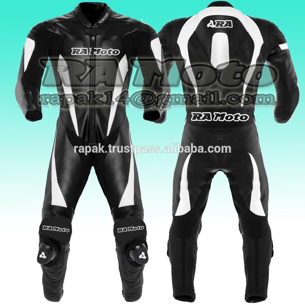 03f86c4dd70ef cuero traje de moto