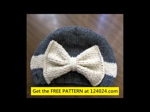 Knit Baby Earflap Hat Pattern Free Guide