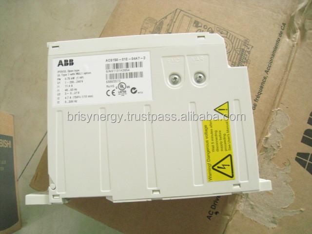 ABB Frequenzumrichter ACS150-03E-07A3-4 3kW