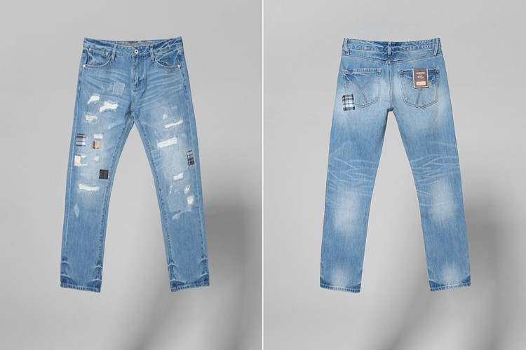 2016 Custom High Quality Fancy New Denim Jeans Pants,Men Jeans ...