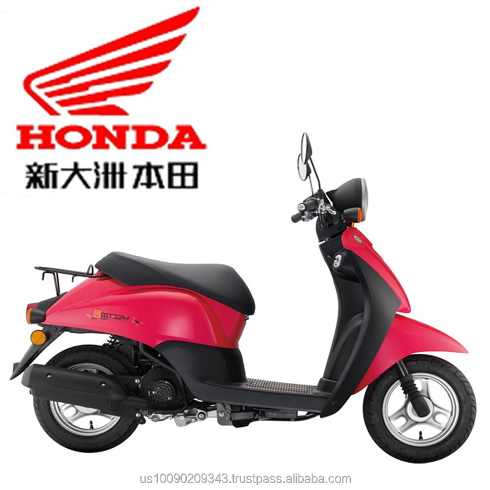 honda 50cc scooter today buy 50cc scooter retro scooter. Black Bedroom Furniture Sets. Home Design Ideas