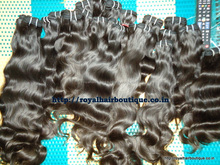 Raw Unprocessed 7A Grade Virgin Cheap Wholesale Indian Hair Weave,Indian Hair Weft Weave Hair Packs