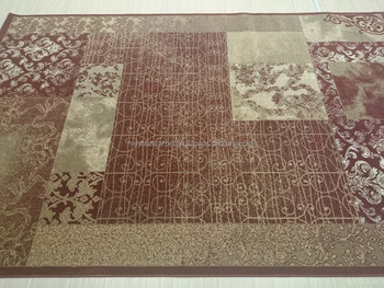Modern Carpet Floor