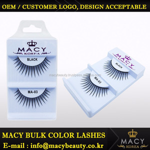 MACY BEAUTY MELLOW LASHES
