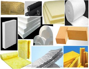 Eps ( Expanded Polystyrene Sheets) - Qatar/dubai/oman +971 56 5478106 Uae  Insulation Materials Pu/polystyrene/styrene/rock Wool - Buy