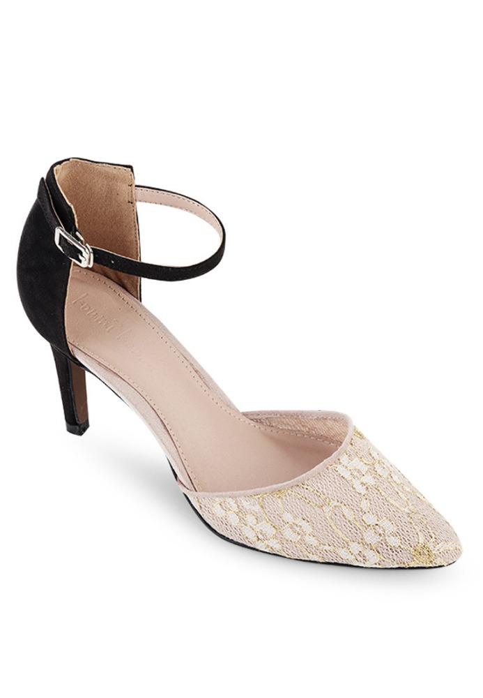Angkle Bridal Pointed Shoes Trap Wedding Shoes Retail Sandals FRR8xr
