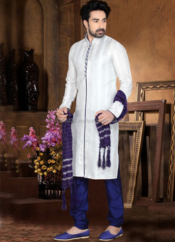 Kurta men long designs