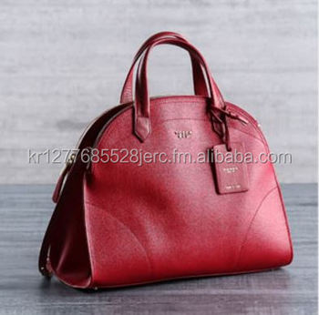 Made In Italy Handbags With The Brand Of Tosca