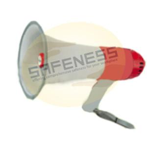 Loud Hailer Sql-sp-mp-lh-002