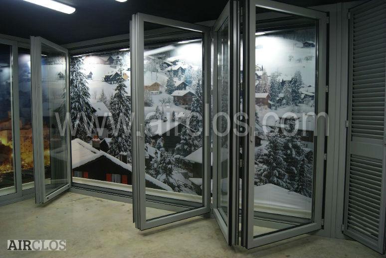 Folding Door, Folding Door Suppliers and Manufacturers at Alibaba.com