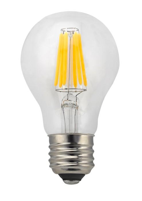 Wholesale led bulb manufacturing machine A60 A19 6W Triac dimmable ...