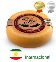 Sheep Cheese - DOP - Regional Product - Portugal