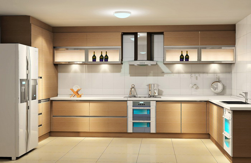 Cheap Designs For Melamine Kitchen Egger Kitchen Cabinet