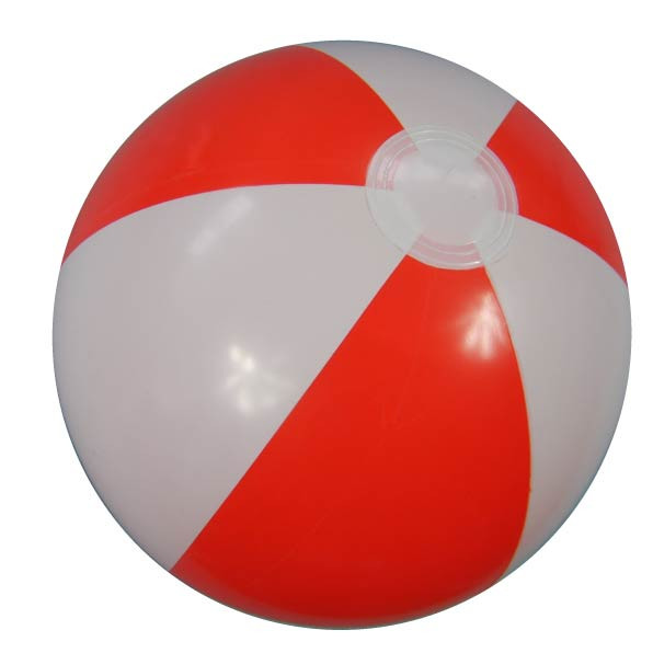 Inflatable Promotional PVC Beach Ball