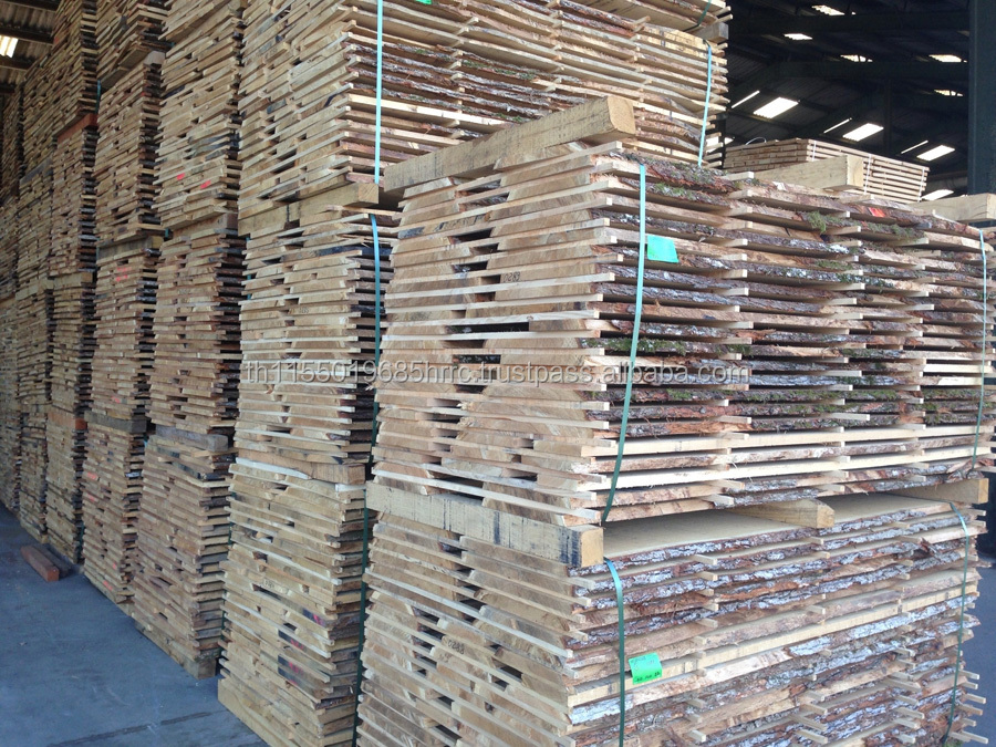 Unedged European Oak lumber request 25/32/38/50MM