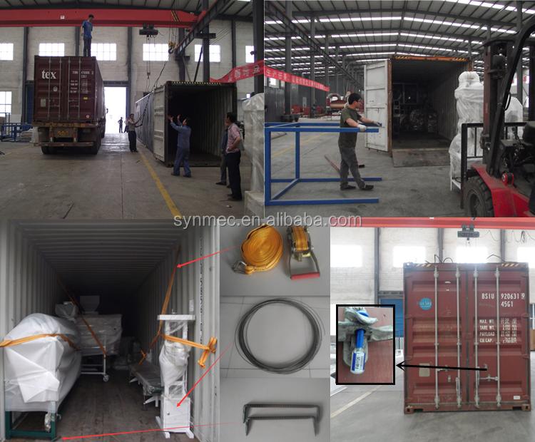 grain seed belt conveyor, View belt conveyor, SYNMEC Product Details from  Shijiazhuang Synmec International Trading Ltd  on Alibaba com