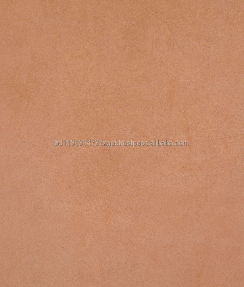 High quality Cow crust leather Full vegetable CML