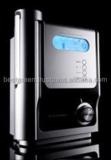 Water Ionizer with Dual Filtering System AMS4100: Made in Korea, CE certified, New Technology