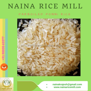 Ponni Rice Varieties, Ponni Rice Varieties Suppliers and