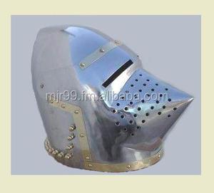 Bascinet Helmet, Bascinet Helmet Suppliers and Manufacturers