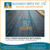 Synthetic Type Top Quality Emulsion Solid Bitumen for Road Applications