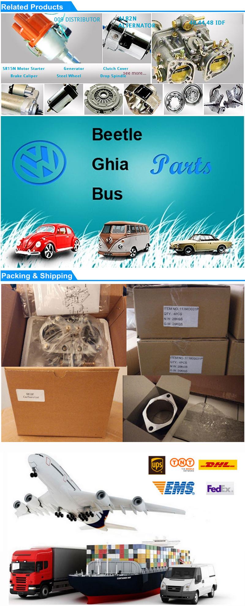 Oil Pump 981159b,111 115 107bkfor Vw Aircooled Parts,Oil