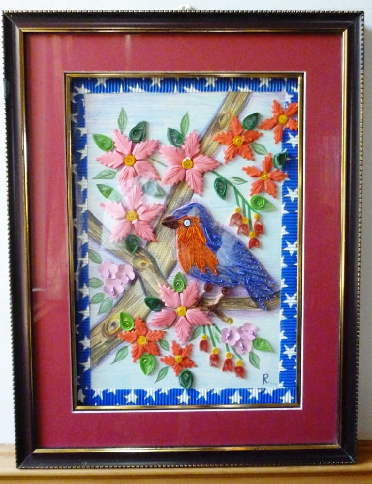 Best Seling Quilling Paper Craft Art Suppliers