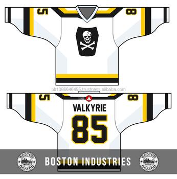 3cbbd32c670 Custom Robotech Hockey Jerseys Highest Quality Ice Hockey Jerseys ...