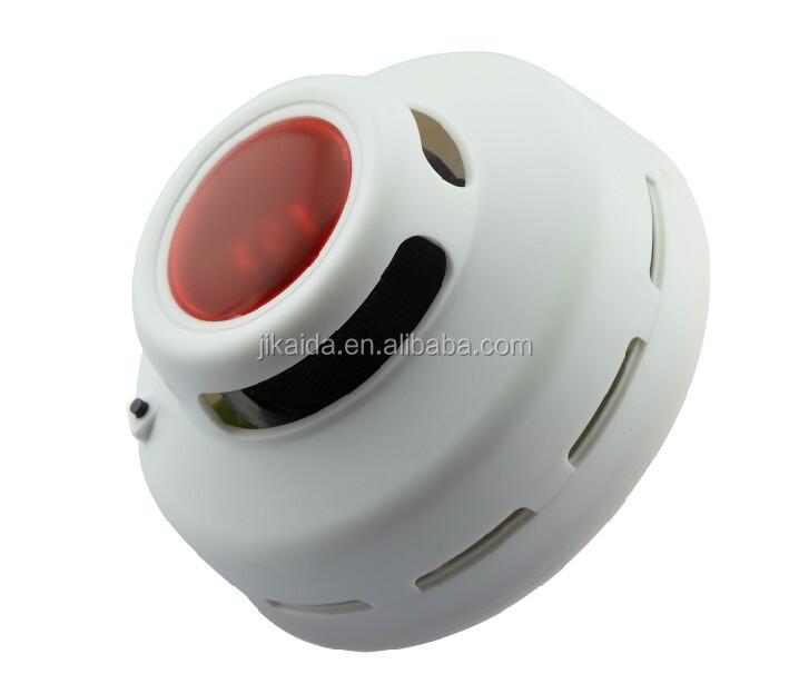 Ingenious New Arrive Audio Carbon Monoxide Detector Co Gas Poisoning Smoke Fire Alarm Warning Sensor Monitor Home Kitchen Fire Protection Carbon Monoxide Detectors