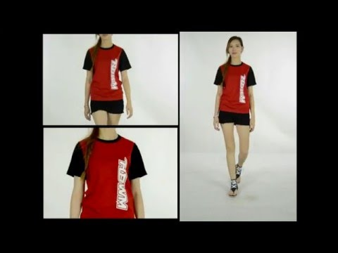 Group or Team T-shirt,couple T-shirt,Screen printed T-shirt uniform-standard.com.sg