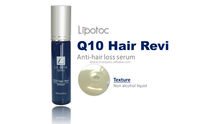 Anti hair loss serum
