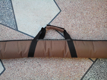 Polyester Bo Staff Carry Bag / Self Defense Tools Carry Case - Buy Bo Staff  Carry Bag Product on Alibaba com