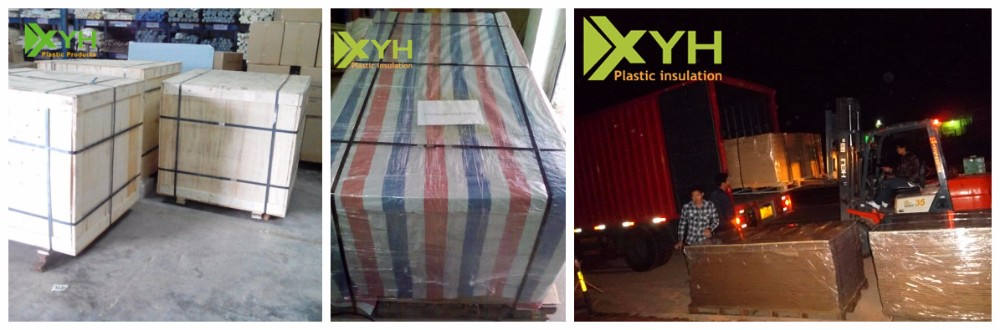 Ultra transparent and smooth, striped, non-striped pvc roll /film /curtain  / food by industry manufacturer