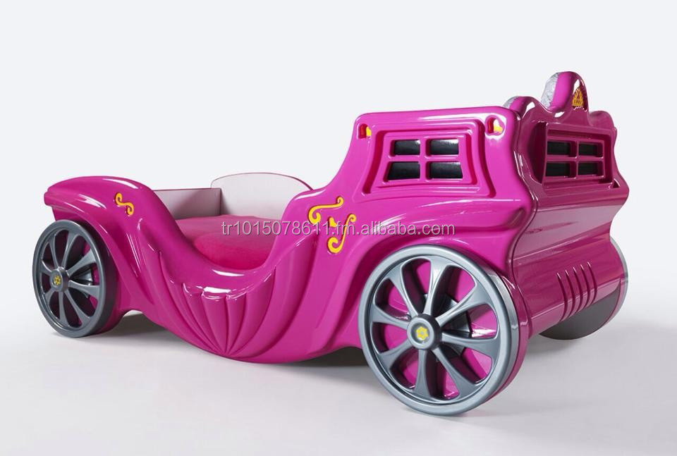 Girl Car Bed Buy Car Bed Girl Product On Alibaba Com