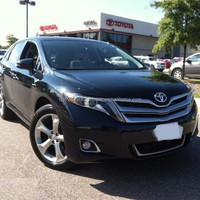 Toyota Venza 2010 6 Mi - Buy Automobile Product on Alibaba.com