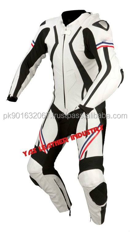 Men Racing Leather suits