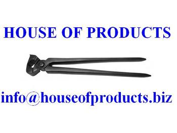 Hoof Nail Cutters Farrier Tools