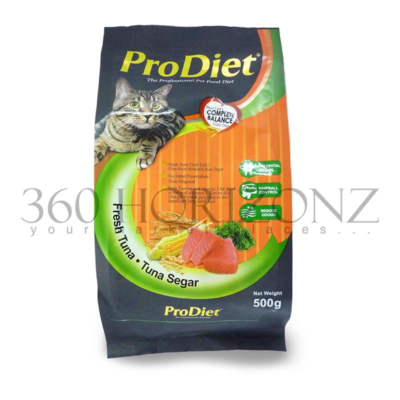 prodiet cat food