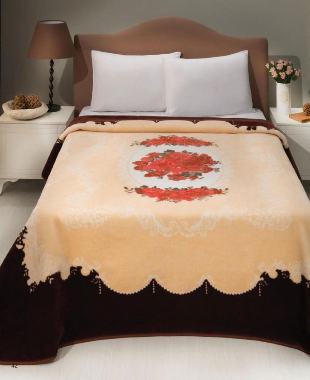 Ultrasoft Plash Acrylic Queen Size Bed Blanket 220x240 Cm Buy Acrylic Blanket Queen Size Blanket New Concept Blanket Product On Alibaba Com