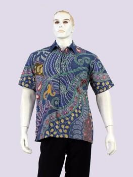 Baju Batik Indonesia  002 By Danar Hadi Solo Buy Batik