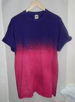 Custom silk screen printing t shirt factory in Custom Apparel
