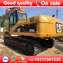 Caterpillar CAT325 cat excavator machine for sale
