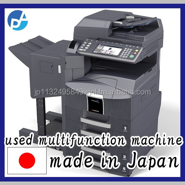 Easy to use and Long-lasting multifunctional laser color printer at reasonable prices , OEM available