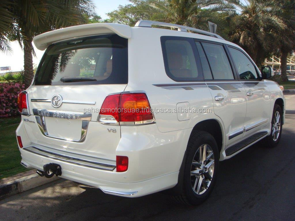 Brand New Japan Toyota Cars From Dubai For Sale Buy