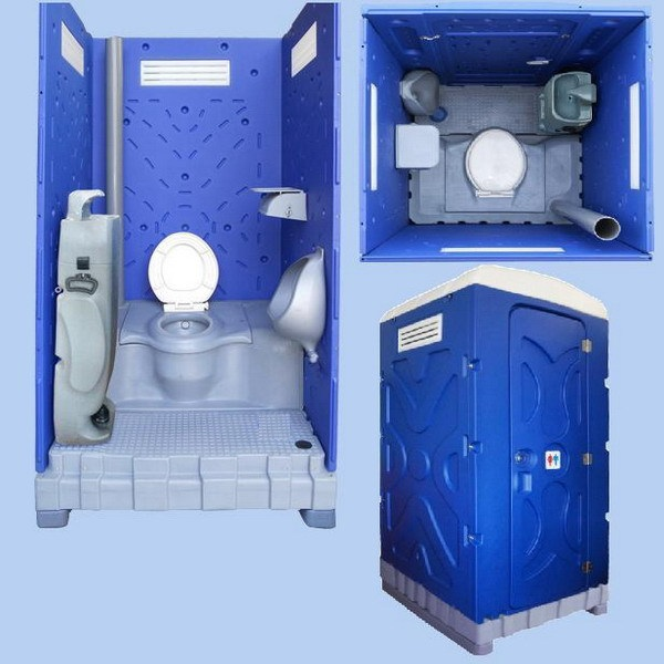 Robust Plastic Bathroom Accessories And Outdoor Composting