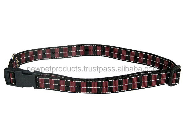 High Quality Genuine Leather Dog Harness