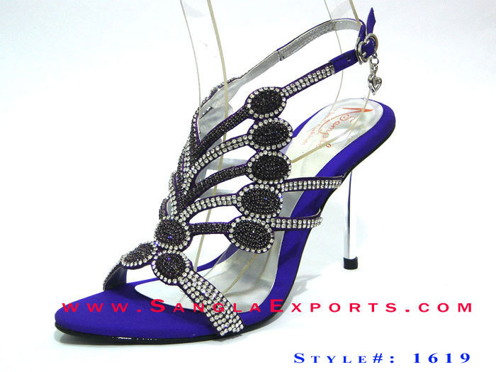 Pakistan Ladies Fancy Sandal Manufacturers And Suppliers On Alibaba