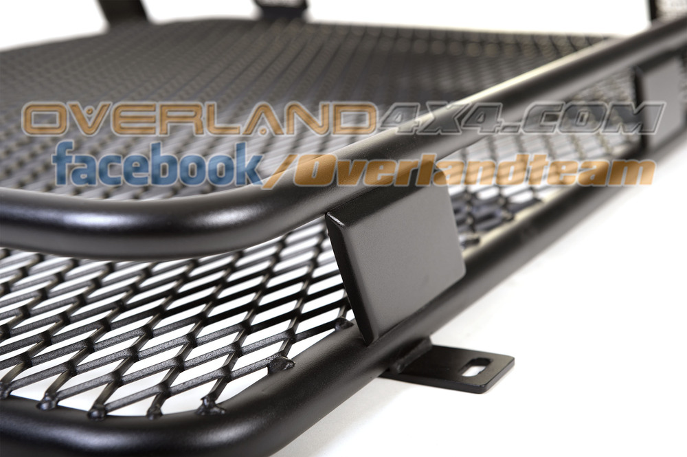 4x4 Accessories Roof Rack Atlas Series For Mitsubishi