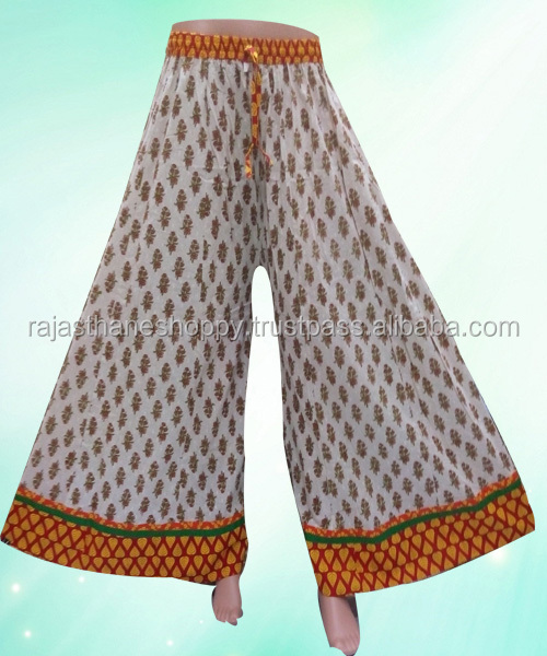 Shop For New Exclusive Girls Palazzo Trousers / Palazzo Pants