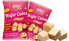 Wafers / Wafer Cubes / Wafer Biscuits
